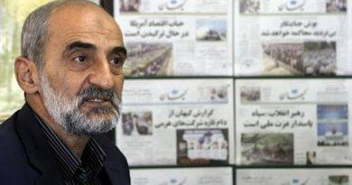 Hossein-Shariatmadari