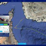 دزد ناشی... :  نفتکش هدف حمله سپاهی ها چینی از آب درآمد !