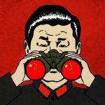گفتگو در تلویزیون دولتی چین (CGTN) درباره قرارداد ۲۵ ساله چین-ایران (کلیپ انگلیسی - ۲۵ دقیقه)