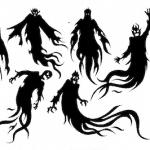 جن در برابر جن: ویدئوی کمک گیری از «ارواح» برای مقابله با کرونا !