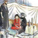 زن بارگی امام حسن