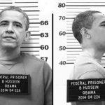 ترامپ خواهان محاکمه باراک اوباما شد