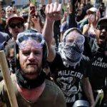 گروه فاشیستی آنتیفا تروریستی اعلام می شود