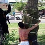عربستان سعودی رسما مجازات شلاق را در این کشور لغو کرد