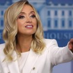 کنفرانس خبری Kayleigh McEnany سخنگوی کاخ سفید چهار شنبه  (ویدئو انگلیسی - ۲۶ دقیقه)