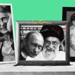 روسها بیخ گوش اطلاعات سپاه؛ رضا علیجانی