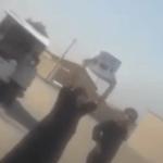 منازل شهروندان در بهبهان توسط نيروى امنيتى تخريب شد (ویدئو کوتاه)