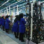 برده داری صنعتی: نحوه رفتار یکی از بزرگترین شرکتهای قطعه سازی ایران با کارگران