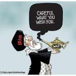 آمریکا: تحریم دولتها، بندرها، شركت های حمل و نقل و شرکتهای بیمه که به صادرات نفت ایران کمک کنند