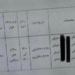 سانحه شناور کنارک: مدارک محرمانه تشریح عملیات