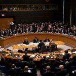 پیش نویس قطعنامه تمدید تحریم تسلیحاتی