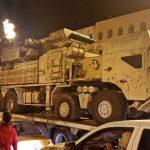 جمهوری اسلامی در لیبی هم پول خرج می کند