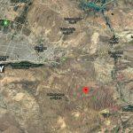 تکرار انفجارهای ملارد، این بار در شرق تهران