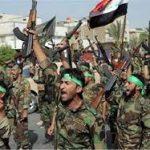 یورش نیروهای دولتی عراق به مقر کتائب حزب الله
