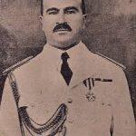 دریادار غلامعلی بایندر؛ فرمانده نیروی دریایی شاهنشاهی ایران
