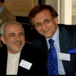 """هوشنگ امیر احمدی خواستار کمک رسانی آمریکا برای تشکیل امپراطوری """"مدرن"""" خامنه ای شد"""