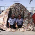 افزایش نرخ اجاره مسکن مستاجران همدانی را چادرنشین کرد