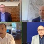 Middle East Institute: گزینه های سیاست تغییر رژیم آمریکا در مقابل ایران (نظرات محسن سازگارا + ۲ کارمند سابق CIA) ویدئو انگلیسی- ۱ ساعت
