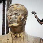 Politico: آیا  بشار اسد در حال سقوط است؟