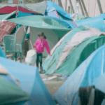 بی وطن (Stateless) مستندی کوتاه درباره پناهجویان کاله و دانکرک (Calais & Dunkirk, France) از نازنین بنیادی