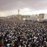 یازدهمین سالگرد تظاهرات سکوت جنبش سبز، میدان ۷ تیر تا انقلاب، 27 خرداد 88