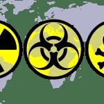 جمهوری اسلامی آغازگر استفاده از سلاح شیمیایی علیه شهروندان اسرائیل