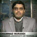 افاضات محمد مرندی در مورد وضعیت سیاه پوستان در آمریکا و نظام آموزشی در این کشور (کلیپ کوتاه فارسی)