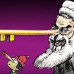 روحانی: وضع اقتصاد ایران از آلمان بهتر است!