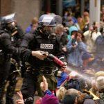 این «پلیس بد» که او را در «منطقه خودمختار» سیاتل نمیخواهند کیست؟