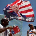 اولین گردهمایی انتخاباتی ترامپ بعد از شیوع کرونا؛ اکلاهما شنبه June 20th (کلیپ کامل انگلیسی)