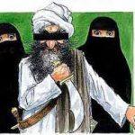 کشمکش بزرگان اسلام بر سر زن شوهر دار