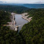 """مهم نیست این سد برای اکوادور """"آب"""" نداشته باشد؛ برای چین """"نان"""" دارد!"""