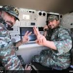 آمریکا: پدافند هوایی  ایران در حالت آماده باش کامل؛ اروپا: آسمان ایران امن نیست