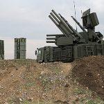 توجیه روسها در مورد عملکرد مفتضحانه سیستم پدافندی پانتسیر: اعتراف به ضعف در برابر مهاجم در ارتفاع پایین، میانی و بالا !