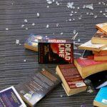 کتابهای تالیفی طرفداران دمکراسی از کتابخانههای هنگکنگ جمع شد