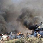 انتقام سخت اینبار در جنوب عراق