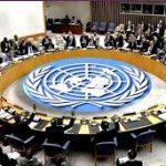 از 20 سپتامبر: بازگشت مجدد به فصل هفتم منشور ملل متحد
