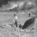 سابقه انفجار نیترات آمونیوم در تگزاس