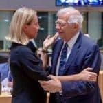 استاندارد دوگانه و رذیلانه اتحادیه اروپا