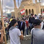انفجار بیروت، دود شدن عمق استراتژیک رژیم