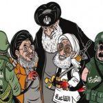 کشورهایی که حزب الله لبنان را تروریستی می دانند