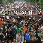 یزدیها در خانه امن سران نظام، نظام را آچمز کردند؛ بردند و خوردند و تکاندند، عدالت کجایی!؟