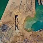 حفره انفجار بیروت: گمانه ها و محاسبات