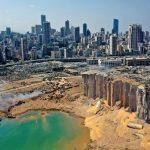 تظاهرات گسترده در لبنان یک سال پس از انقلاب ۱۷ اکتبر (+کلیپ کوتاه)