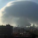 اظهارنظر «کارشناس» ج.ا : عامل انفجار  بیروت موشک «نیمه-هسته ای» بود!