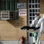 درز آمار دولتی: بیش از ۴۲ هزار مورد مرگ ومیر با تشخیص کرونا در مراکز درمانی ایران ثبت شده