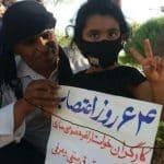 وزیر نفت پس از ۱۷ روز اعتصاب کارگران پروژهای نفت و پتروشیمی خواست افزایش دستمزد کارگران را محکوم کرد!