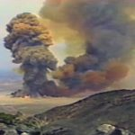 ویدئوی انفجار مشابه بیروت در کارخانه تولید آمونیوم پرکلرات