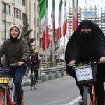 مبارزه مدنی؛ استعفای جمعی در اعتراض به منع دوچرخهسواری زنان در سبزوار