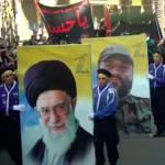 گوشه ای از قدرت جهنمی ولی ضعیف شده حزب الله لبنان